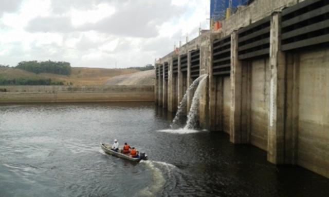 Um dos polos regionalizado da economia é Ferreira Gomes e suas hidrelétricas