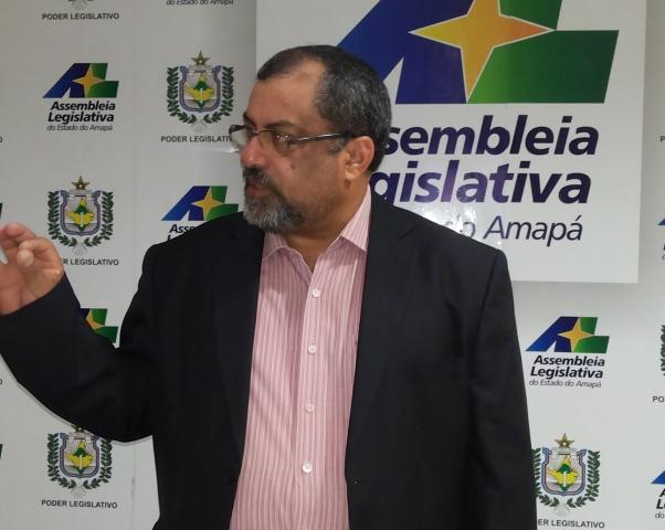 Paulo Melém: orçamento da Assembleia Será reduzido em R$ 30 milhões