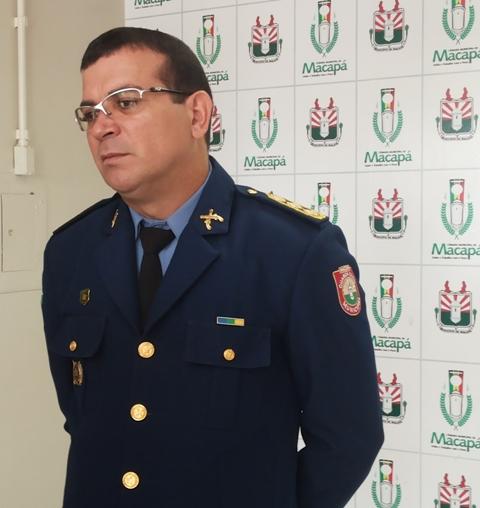 Ubiranildo Macêdo: queremos armar a Guarda
