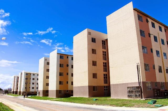 Localizado no Bairro Buritizal, Conjunto Habitacional São José conta com 1.440 apartamentos