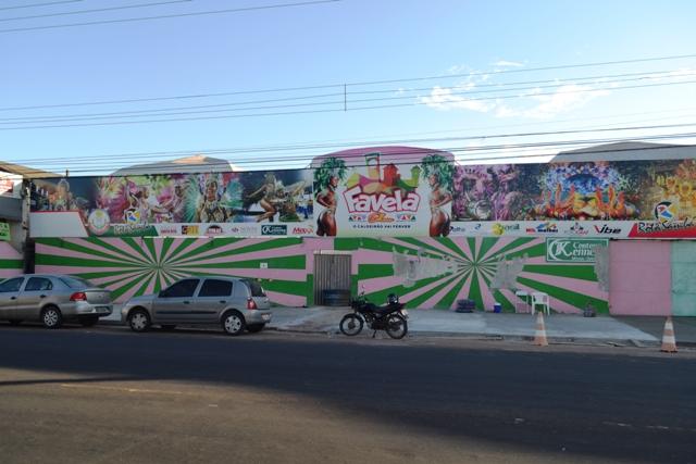 Uma das agremiações mais antigas, Maracatu não fica sem carnaval