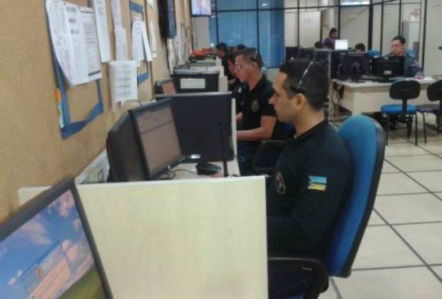 Os trotes prejudicam o trabalho de policiais preparados para salvar vidas