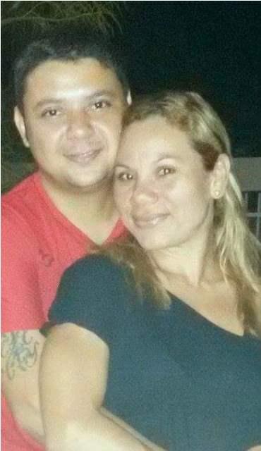 Daniella com Rafael: acredito que agora ele está preparado para conhecer o pai