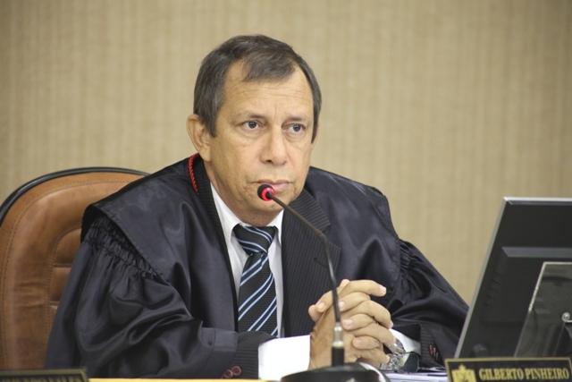 Relator, desembargador Gilberto Pinheiro: informações precisam constar nos autos do processo