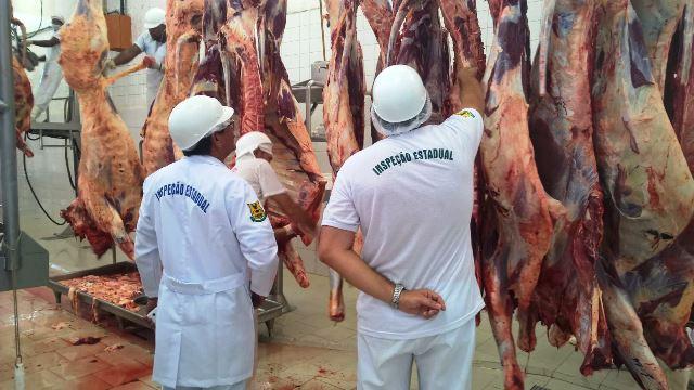 Com o avanço no ranking, os produtores já pensam em exportação de carne