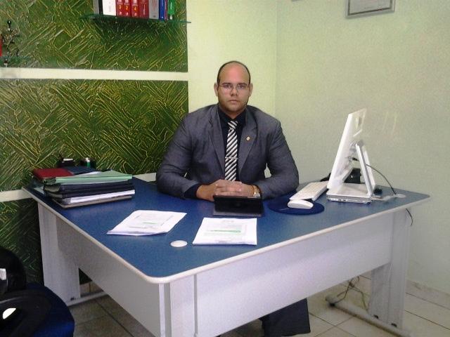 Paulo Pereira, da Comissão de Direitos Humanos da OAB: relatório será encaminhado ao MP
