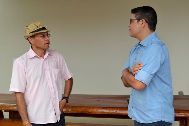 Um grupo de investidores de SC quer instalar uma grande indústria de pesca na região