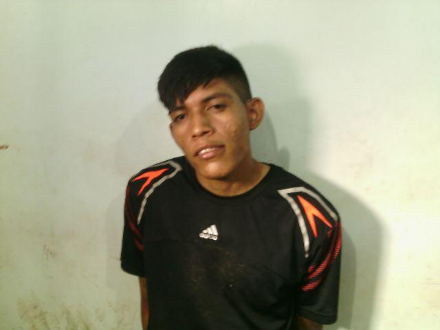 Johnatan saiu da penitenciária no dia 23 de dezembro e não voltou. Fotos: Olho de Boto