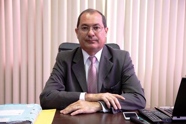 Juiz eleitoral Augusto César Gomes Leite avaliou que não havia provas. Foto: Cássia Lima