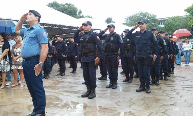 Guarda Civil de Macapá
