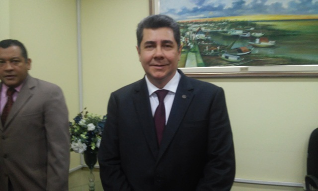 Advogado Cícero Bordalo Júnior: queriam punir os envolvidos na Lava-Jato