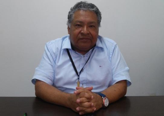 Emílio Escobar: a revitalização será completa, mas depois haverá novas adaptações