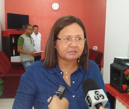 Patrícia Souto, diretora regional do Dieese: 88 horas de trabalho para comprar a cesta