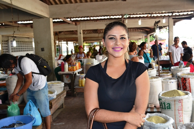 Fernanda Larissa: pagando mais por menos