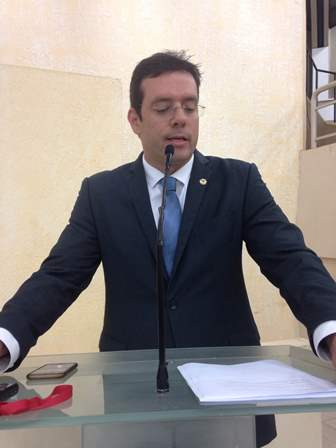 Deputado Antônio Furlan: ações integradas. Foto: Graziela Miranda