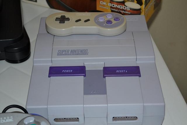 Campeão de vendas, o Super Nintendo
