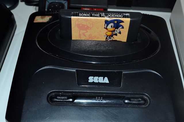 Famoso Sega