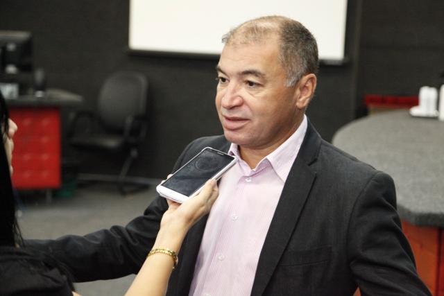 Juiz Luciano Assis: