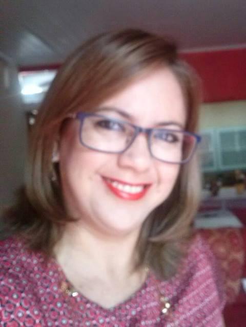 Patrícia Feitosa é a atual secretária adjunta de Inclusão e Mobilização Social