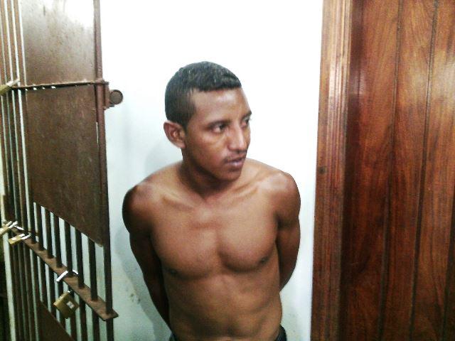 """""""Dodogo""""foi reconhecido por foto e estava com os objetos roubados"""