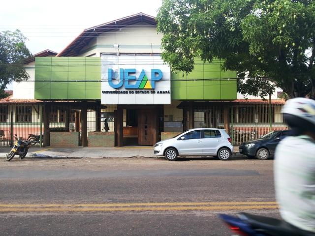 Ueap cancelou o processo seletivo deste ano por falta de estrutura. Fotos: André Silva