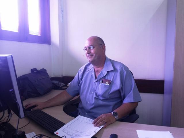 Pró-reitor de Planejamento da Ueap, Tito Freitas: novos processos