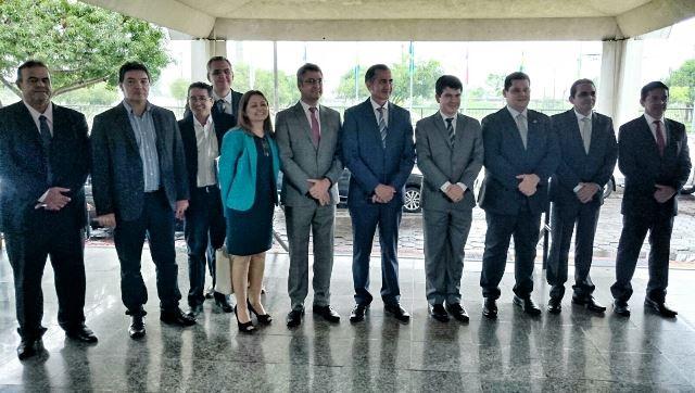 Governador Waldez Góes vai reunir com 150 empresários japoneses em São Paulo: vender a zona franca