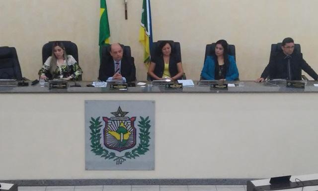 Comissão Processante