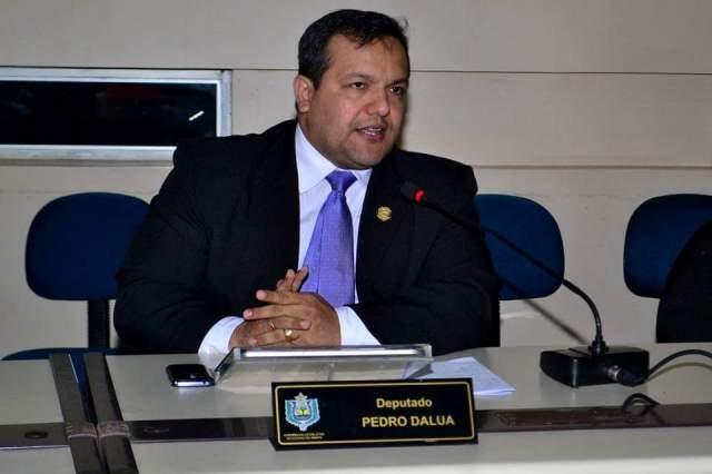 Deputado Pedro da Lua é o novo líder do PSC. Foto: Arquivo