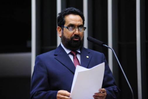 Deputado Cabuçu, PMDB