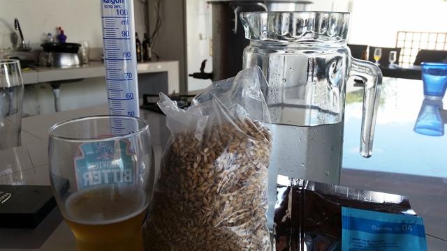 Quatro elementos da cerveja: ciência simples, mas com alguns segredos