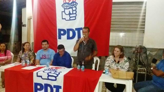 Miguel do Posto acabou com o suspenso e anunciou candidatura à reeleição