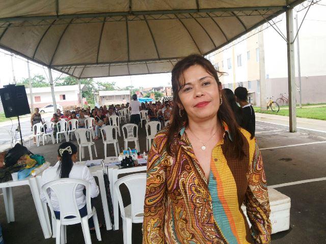 Mônica Dias, coordenadora do programa: companhias informaram que entregam instalações no fim de março