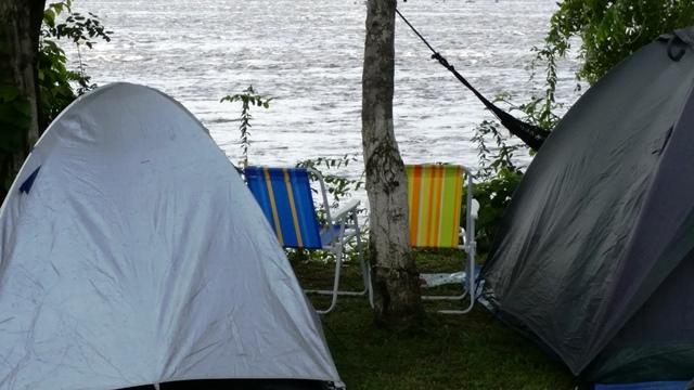 Ideal para acampar