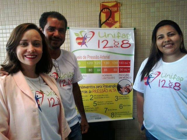 Campanha antecede um programa que vai durar dois anos. Fotos: Manoel do Vale