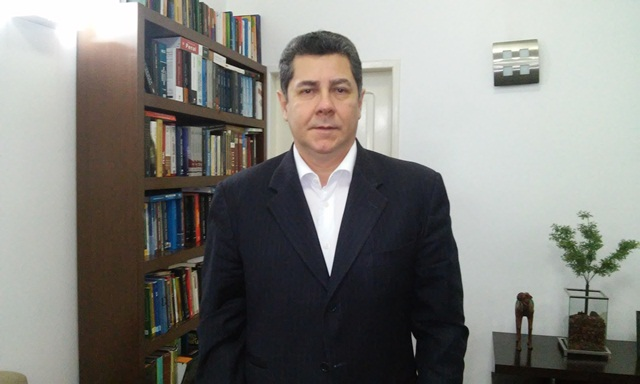 Advogado Cícero Bordalo: mandantes ainda sem julgamento. Foto: Cássia Lima