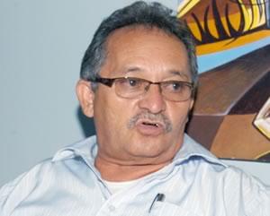 Carlos Matias deverá assumir o comando da Secult na segunda-feira, 11