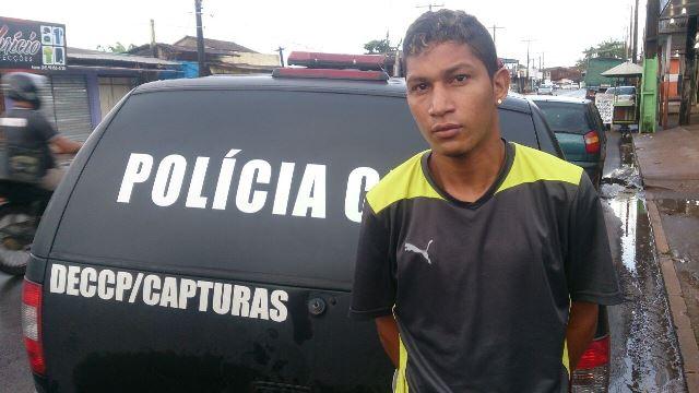 Leomar Batista da Costa, o 'Pingo'
