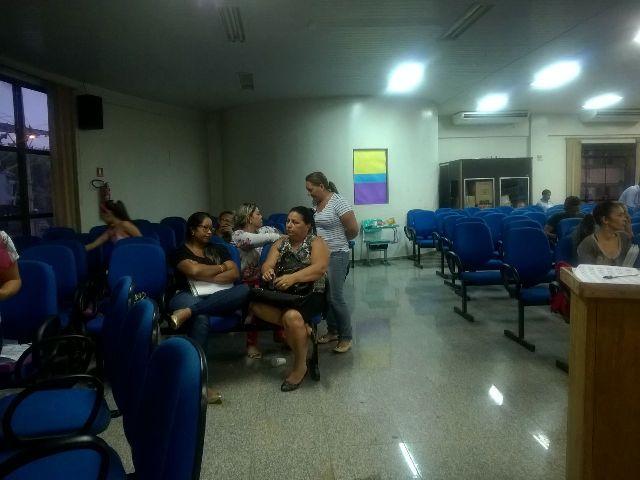 Inscrições estão sendo feiras no Centro Franco Amapaense