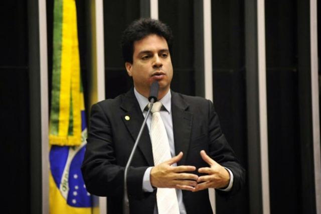 Vinícius Gurgel: verba específica para eventos de fomento à pecuária e agricultura. Foto: Divulgação