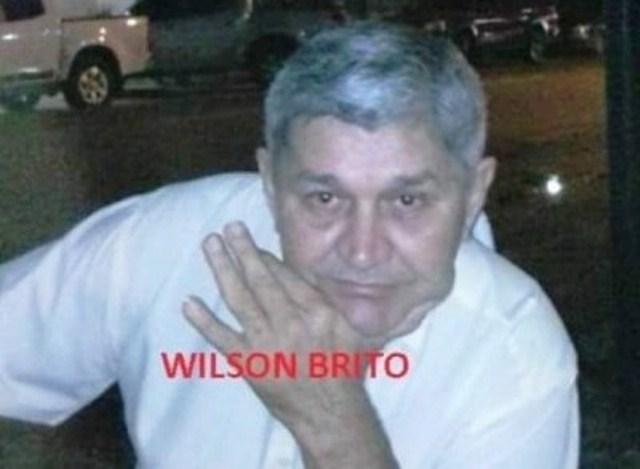 Wilson Brito foi assassinado aos 58 anos