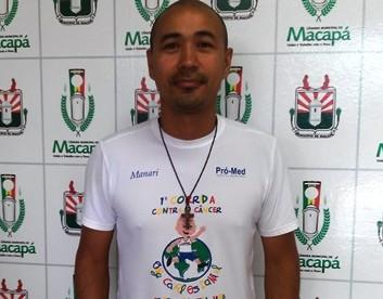 Agenilson Pereira
