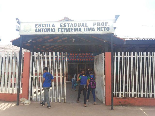 Escola Lima Neto