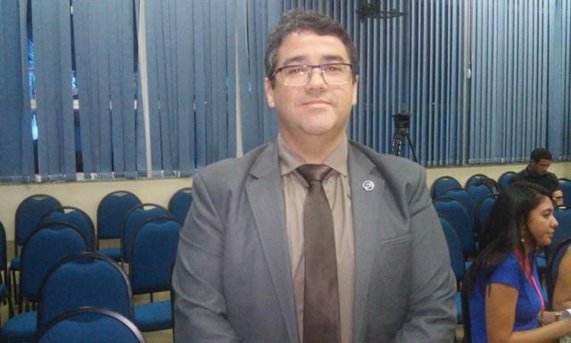 Procurador geral do Estado, Narson Galeno: governador não tinha sido notificado