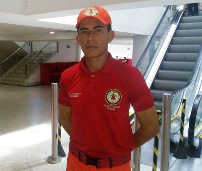 Tenente Paulo Sampaio