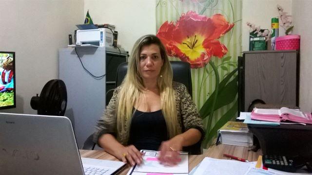 Advogada Helena Monteiro: nunca houve pagamento