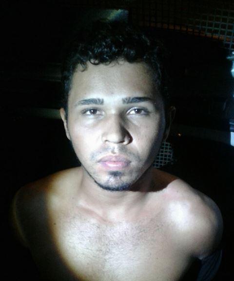 Josimar, de 21 anos, não tinha antecedentes criminais. Fotos: Olho de Boto