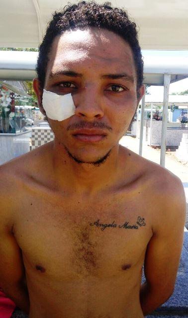 José Quaresma foi preso dentro do Cemitério São José, e levado para a DCCM