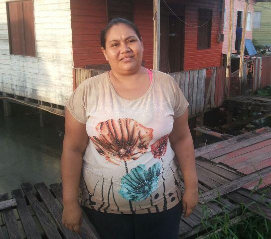 Vânia Duarte: fizemos três reuniões com o município e até agora nada