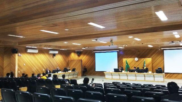 Pleno do TRE rejeitou recurso por unanimidade